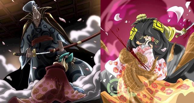 One Piece: Kozuki Hiyori chính là người kế thừa trái ác quỷ thời gian Toki Toki no Mi? - Ảnh 4.