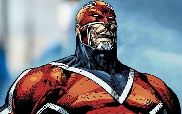 Đội trưởng Anh sẽ là ứng cử viên sáng giá thay thế vai trò của Captain America trong giai đoạn 4 MCU - Ảnh 1.