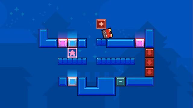 Thử ngay Magnibox - Game xếp hình mới lạ đang gây sốt trên toàn thế giới - Ảnh 3.