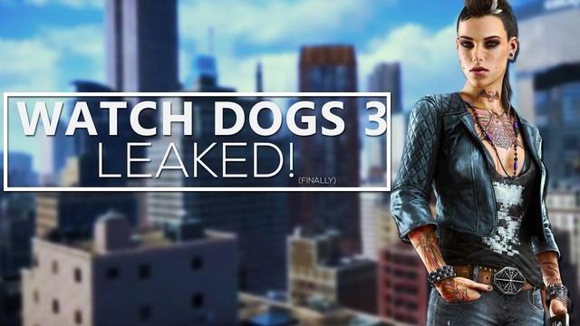 Lộ diện nữ nhân vật chính trong Watch Dogs 3 - Ảnh 1.
