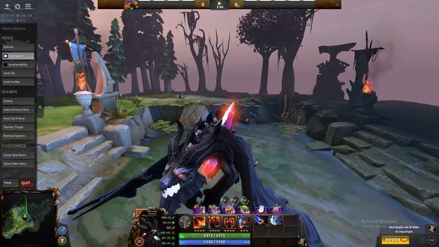 DOTA 2 - 7.22: Templar Assassin giờ có thể sử dụng Phi lôi thần thuật như Hokage đệ Tứ - Ảnh 3.