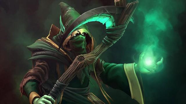DOTA 2 - 7.22: Templar Assassin giờ có thể sử dụng Phi lôi thần thuật như Hokage đệ Tứ - Ảnh 5.