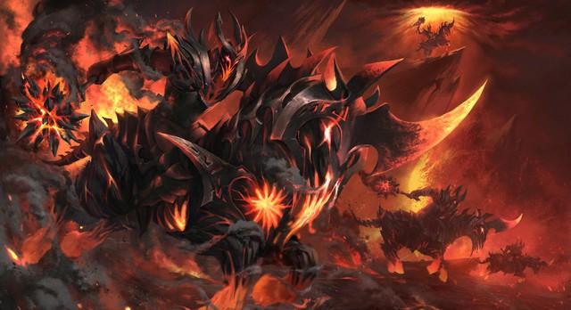 DOTA 2 - 7.22: Templar Assassin giờ có thể sử dụng Phi lôi thần thuật như Hokage đệ Tứ - Ảnh 2.