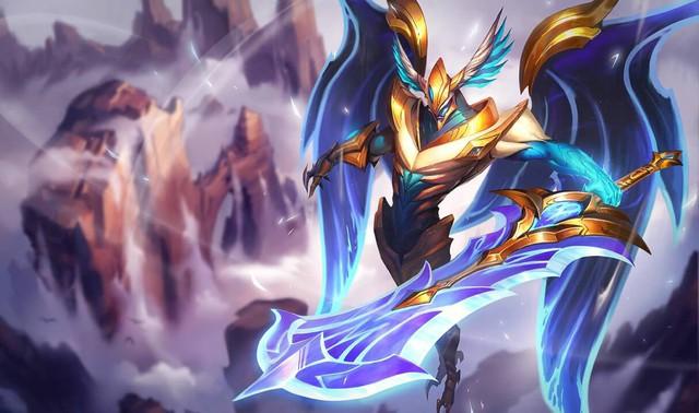 Cẩm nang về Meta của Đấu Trường Chân Lý mùa 2 - Lux, Zed là hai unit đơn lẻ mạnh nhất game - Ảnh 1.