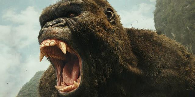 Không chỉ 4 mà có tận 17 quái vật khổng lồ sẽ xuất hiện trong Godzilla: King Of The Monsters? - Ảnh 10.