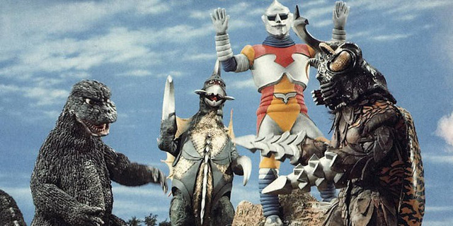 Không chỉ 4 mà có tận 17 quái vật khổng lồ sẽ xuất hiện trong Godzilla: King Of The Monsters? - Ảnh 12.