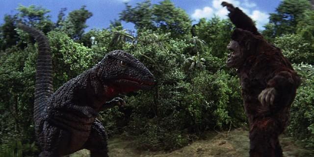 Không chỉ 4 mà có tận 17 quái vật khổng lồ sẽ xuất hiện trong Godzilla: King Of The Monsters? - Ảnh 14.