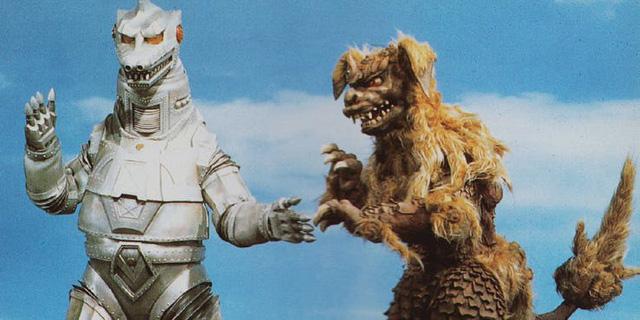 Không chỉ 4 mà có tận 17 quái vật khổng lồ sẽ xuất hiện trong Godzilla: King Of The Monsters? - Ảnh 15.