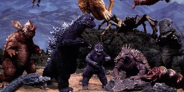 Không chỉ 4 mà có tận 17 quái vật khổng lồ sẽ xuất hiện trong Godzilla: King Of The Monsters? - Ảnh 3.