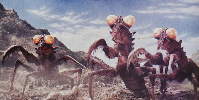 Không chỉ 4 mà có tận 17 quái vật khổng lồ sẽ xuất hiện trong Godzilla: King Of The Monsters? - Ảnh 4.