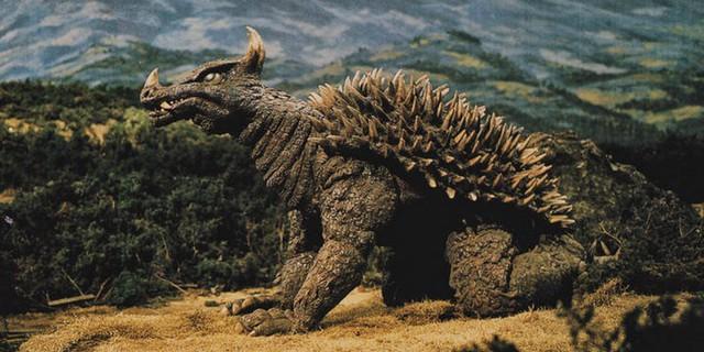 Không chỉ 4 mà có tận 17 quái vật khổng lồ sẽ xuất hiện trong Godzilla: King Of The Monsters? - Ảnh 6.