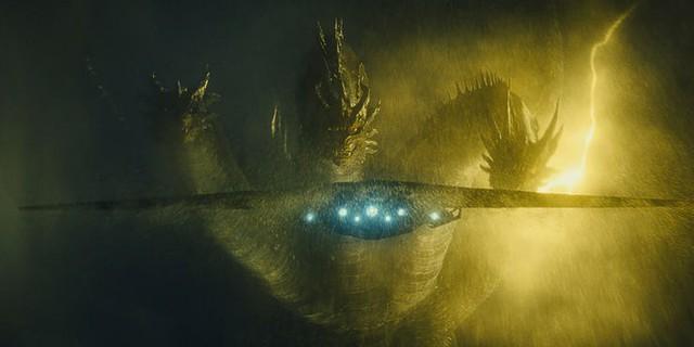 Không chỉ 4 mà có tận 17 quái vật khổng lồ sẽ xuất hiện trong Godzilla: King Of The Monsters? - Ảnh 9.