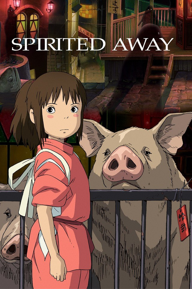 Spirited Away và 8 thông tin thú vị xung quanh bộ phim hoạt hình Nhật Bản duy nhất đoạt giải Oscar - Ảnh 1.