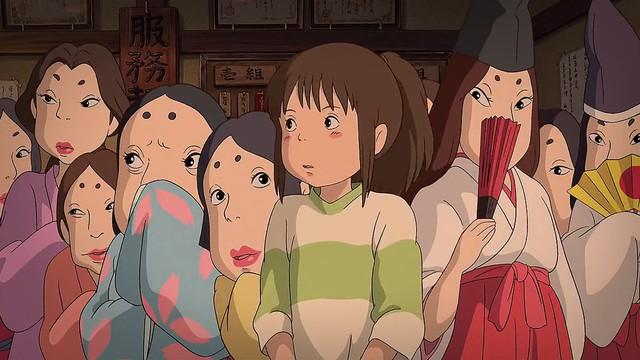 Spirited Away và 8 thông tin thú vị xung quanh bộ phim hoạt hình Nhật Bản duy nhất đoạt giải Oscar - Ảnh 5.