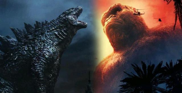 Tiết lộ các cách kết nối khác nhau với con người của hai siêu thú Godzilla và Kong - Ảnh 1.