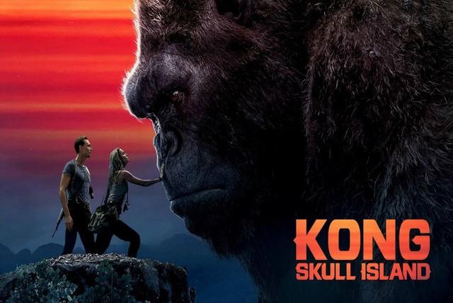 Tiết lộ các cách kết nối khác nhau với con người của hai siêu thú Godzilla và Kong - Ảnh 2.