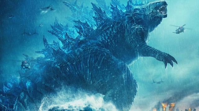 Kích cỡ Godzilla qua các thời kỳ khác nhau như thế nào? - Ảnh 3.