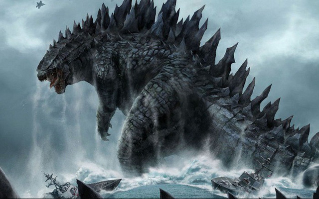 Tiết lộ các cách kết nối khác nhau với con người của hai siêu thú Godzilla và Kong - Ảnh 3.