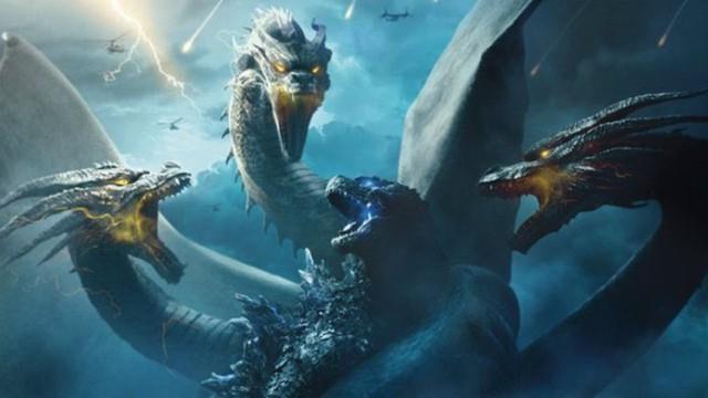 Kích cỡ Godzilla qua các thời kỳ khác nhau như thế nào? - Ảnh 4.