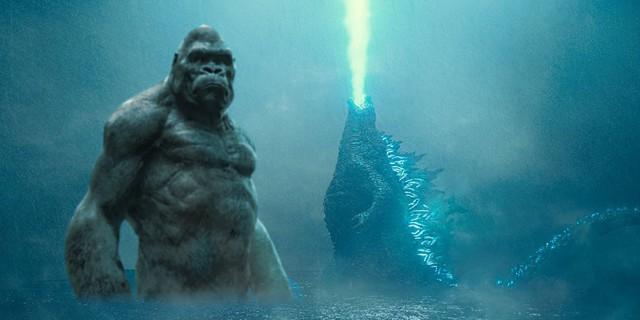 Tiết lộ các cách kết nối khác nhau với con người của hai siêu thú Godzilla và Kong - Ảnh 4.
