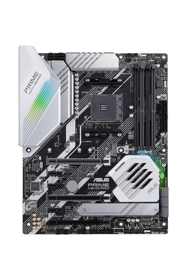 Asus chính thức tung ra loạt bo mạch chủ AMD X570 series hỗ trợ cpu Ryzen 3000 series cực mạnh khiến đối thủ Intel phải hết hồn - Ảnh 7.