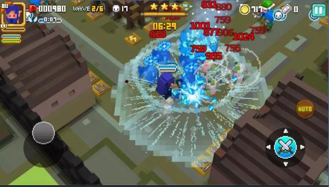 Loạt game mobile sinh tồn thế giới mở siêu hấp dẫn cho anh em quẩy cả ngày (P.1) - Ảnh 2.