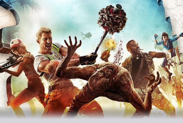 Sau 5 năm bặt vô âm tín, game zombies kinh điển Dead Island 2 báo tin vui cho game thủ - Ảnh 1.