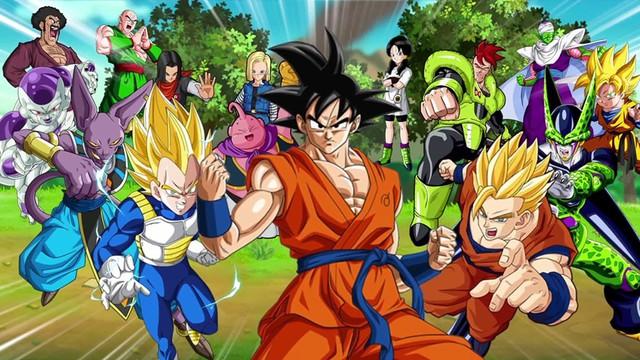 Dragon Ball chính thức vượt mặt One Piece trở thành thương hiệu đạt doanh thu lớn nhất trong Quý 1 năm 2019 - Ảnh 1.