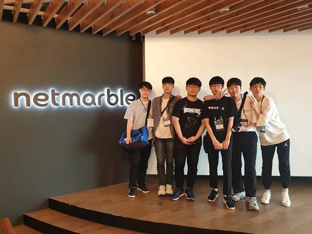 Liên Quân Mobile Hàn Quốc chọn team dự AWC: không còn Rush, HAK, Sun, Chaser hay JJAK - Ảnh 5.