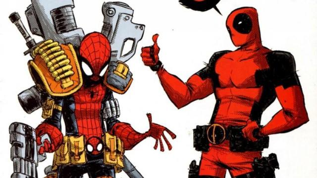 Sau tất cả Thánh bựa Deadpool sẽ không đoàn tụ Người Nhện trong Spider-Man: Far From Home - Ảnh 3.