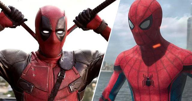 Sau tất cả Thánh bựa Deadpool sẽ không đoàn tụ Người Nhện trong Spider-Man: Far From Home - Ảnh 2.