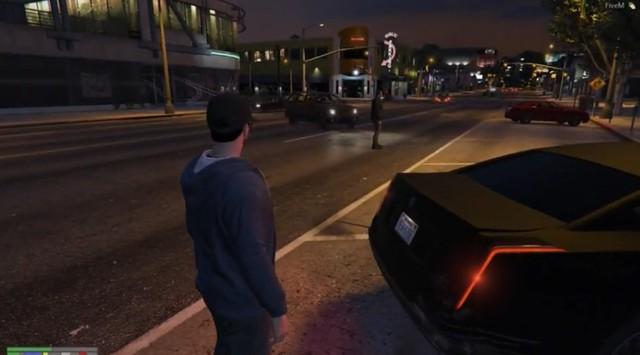 Chọn làm thẩm phán trong GTA RolePlay, streamer nhận ngay thư dọa giết ngoài đời thật - Ảnh 2.