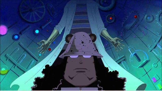 One Piece: Vegapunk sẽ mang một vũ khí mới đến Wano quốc, làm thay đổi hoàn toàn thế giới hải tặc? - Ảnh 1.