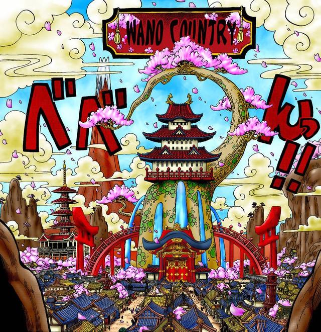 One Piece: Vegapunk sẽ mang một vũ khí mới đến Wano quốc, làm thay đổi hoàn toàn thế giới hải tặc? - Ảnh 10.
