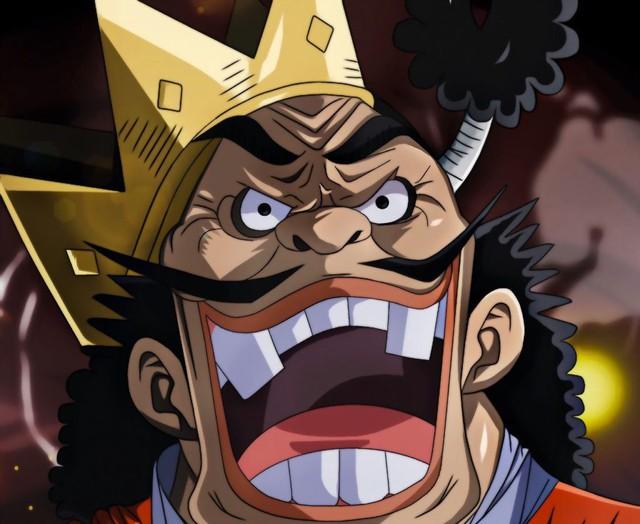 One Piece: Vegapunk sẽ mang một vũ khí mới đến Wano quốc, làm thay đổi hoàn toàn thế giới hải tặc? - Ảnh 4.