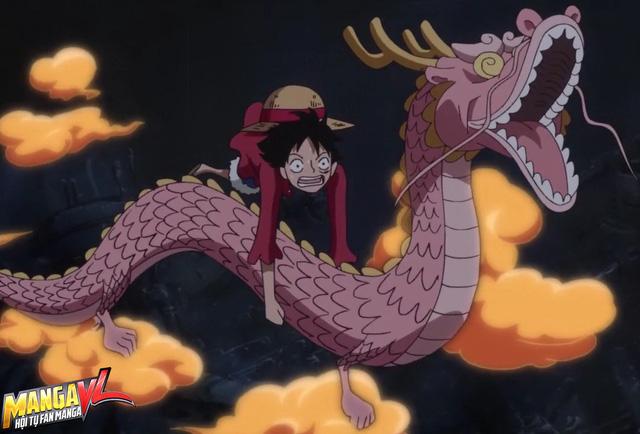 One Piece: Vegapunk sẽ mang một vũ khí mới đến Wano quốc, làm thay đổi hoàn toàn thế giới hải tặc? - Ảnh 6.