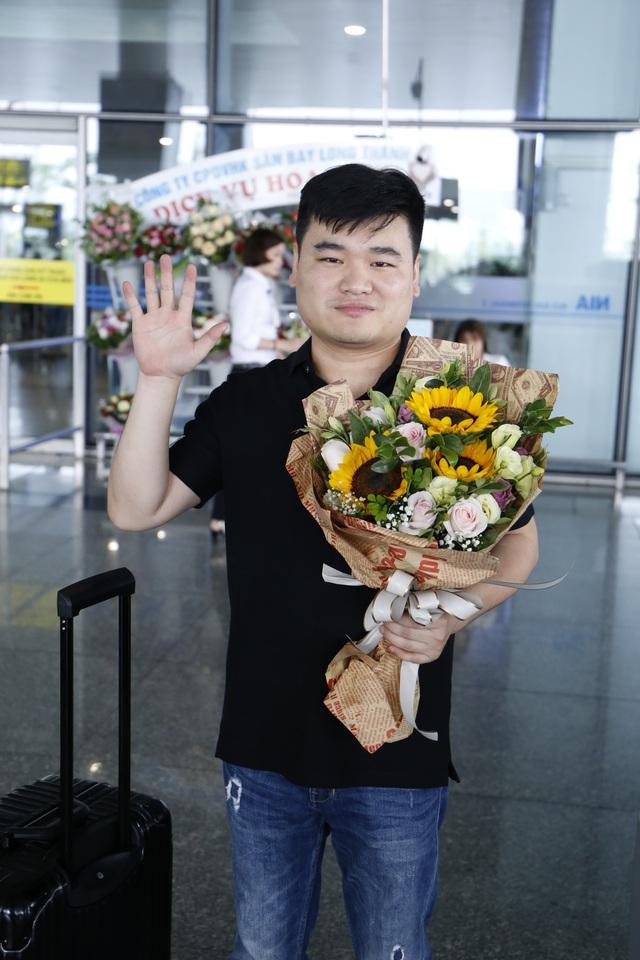 Game thủ đại gia nhất AoE Trung Quốc đã tới Hà Nội, lấy ngày sinh nhật Chim Sẻ Đi Nắng để ra mắt La Mã Phục Hưng - Ảnh 2.