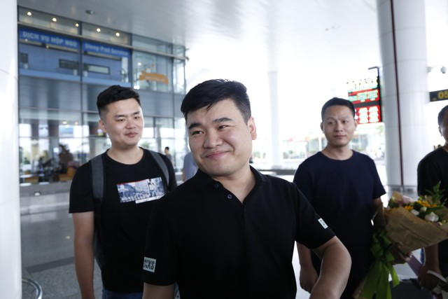 Game thủ đại gia nhất AoE Trung Quốc đã tới Hà Nội, lấy ngày sinh nhật Chim Sẻ Đi Nắng để ra mắt La Mã Phục Hưng - Ảnh 4.