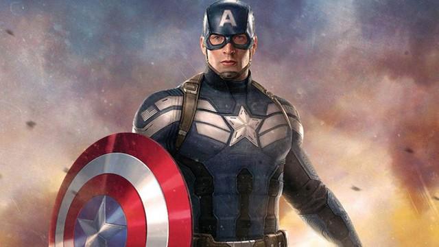 Captain America và 8 vai diễn nhân vật truyện tranh mà Chris Evans đã đảm nhận trên màn ảnh nhỏ - Ảnh 4.