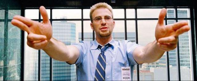 Captain America và 8 vai diễn nhân vật truyện tranh mà Chris Evans đã đảm nhận trên màn ảnh nhỏ - Ảnh 3.