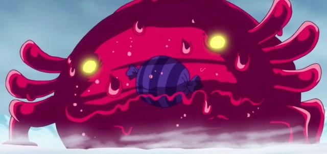 One Piece: Bên cạnh vũ khí cổ đại, Pacifista và 5 thứ cực kì nguy hiểm này cũng do con người tạo ra - Ảnh 2.