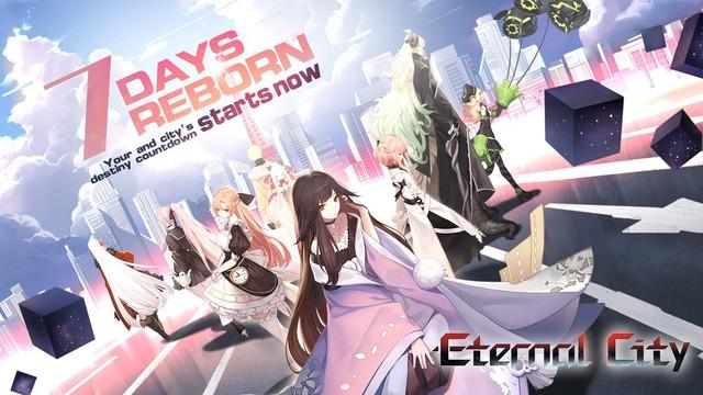 Top game mobile RPG phong cách anime, manga đáng chơi nhất hiện nay (P1) - Ảnh 4.