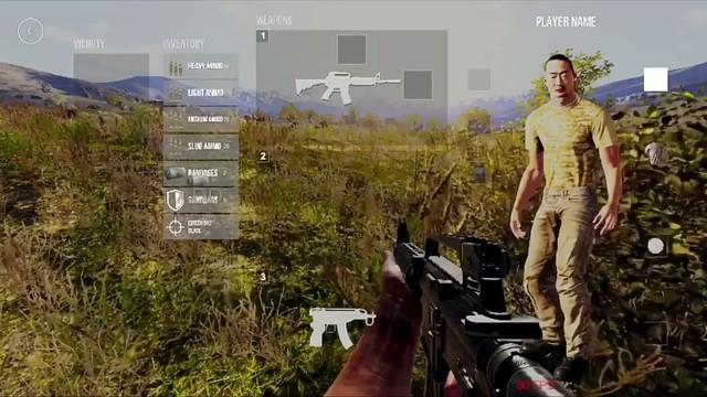 Retract: Battle Royale - Game sinh tồn mobile đồ họa siêu đẹp, vừa ra mắt đã hạ gục cả những game thủ khó tính nhất - Ảnh 2.