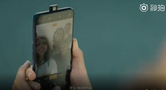 Realme X sắp ra mắt với camera thò thụt, có cả bản Pro dùng chip Snapdragon 855, giá từ 5.5 triệu đồng - Ảnh 1.