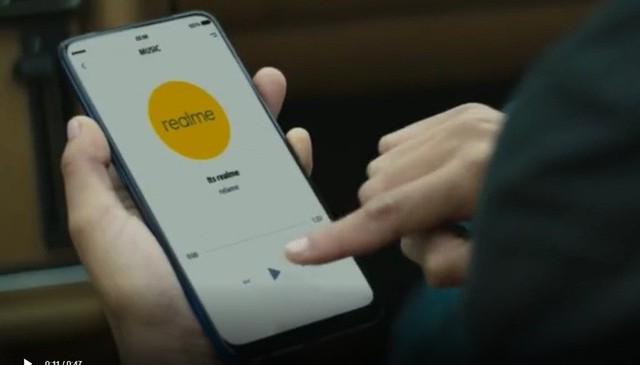 Realme X sắp ra mắt với camera thò thụt, có cả bản Pro dùng chip Snapdragon 855, giá từ 5.5 triệu đồng - Ảnh 2.