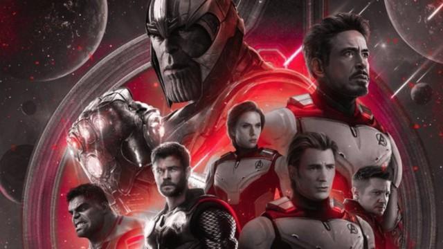 Xuất hiện game thủ Việt dính Aura Avengers: Endgame khi ngược từ quá khứ tới tương lai - Ảnh 1.