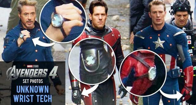 Xuất hiện game thủ Việt dính Aura Avengers: Endgame khi ngược từ quá khứ tới tương lai - Ảnh 2.
