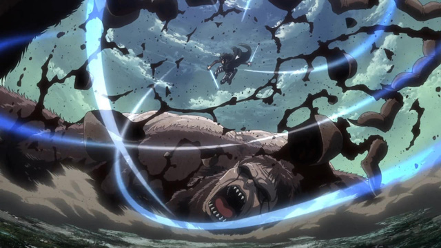 Attack On Titan xuất sắc vượt mặt Game of Throne nhận điểm đánh giá cao chót vót - Ảnh 2.