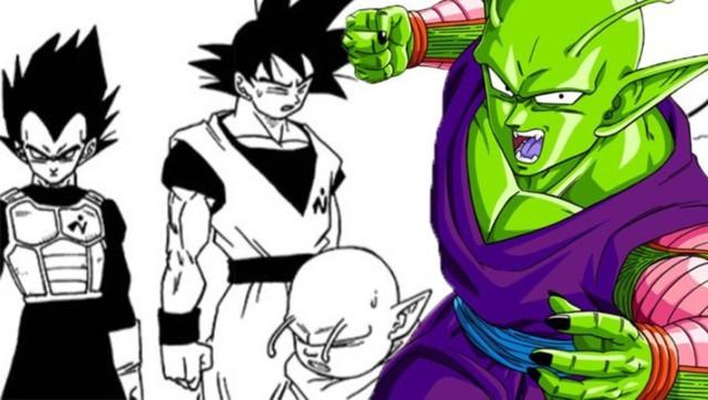 Dragon Ball Super: Lộ diện âm mưu của Moro khiến Goku và Vegeta mất ăn mất ngủ - Ảnh 3.