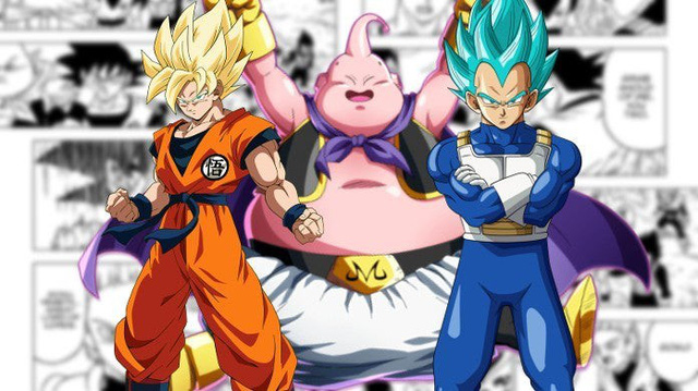 Dragon Ball Super: Lộ diện âm mưu của Moro khiến Goku và Vegeta mất ăn mất ngủ - Ảnh 4.